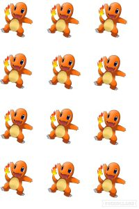 Charmander iphone wallpaper 6