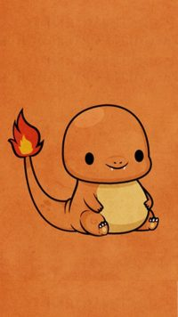 Charmander iphone wallpaper 5