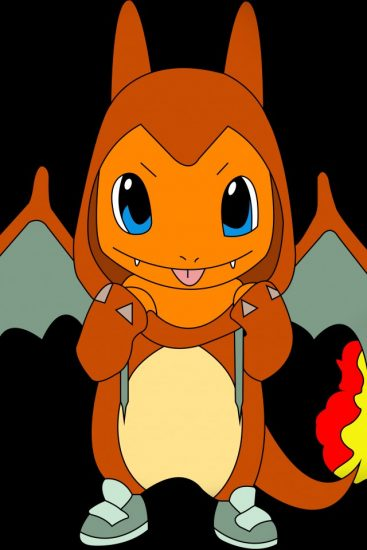 Charmander iphone wallpaper 2