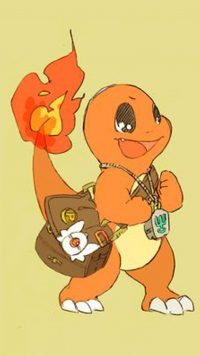 Charmander iphone wallpaper 11