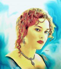 Kate Winslet Wallpaper 15