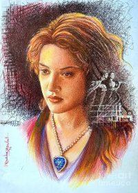 Kate Winslet Wallpaper 3