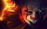 Pennywise Wallpaper 36