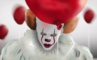 Pennywise Wallpaper 35