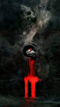 Pennywise Wallpaper 31