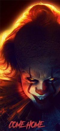 Pennywise Wallpaper 30
