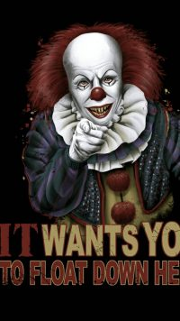 Pennywise Wallpaper 27