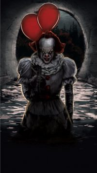 Pennywise Wallpaper 26