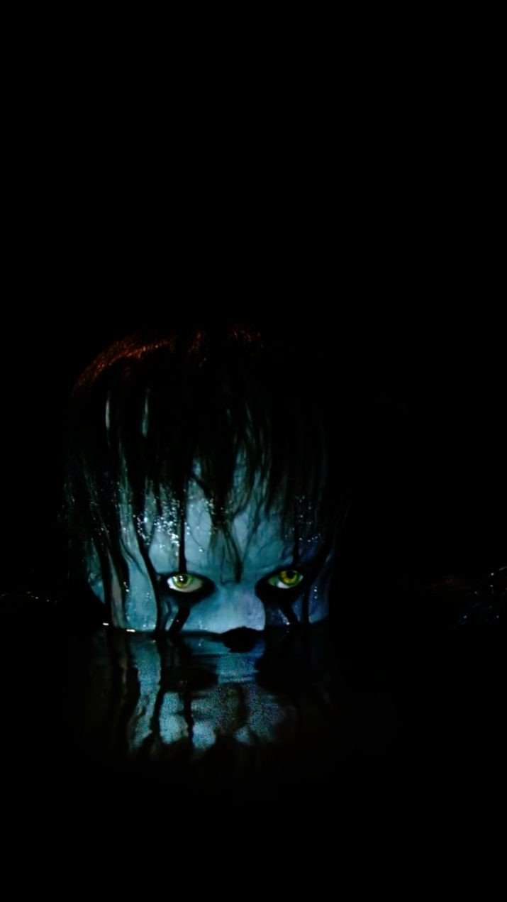 Pennywise Wallpaper 1