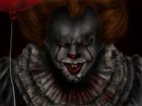 Pennywise Wallpaper 24