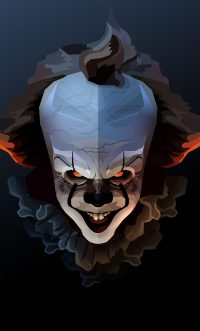Pennywise Wallpaper 47
