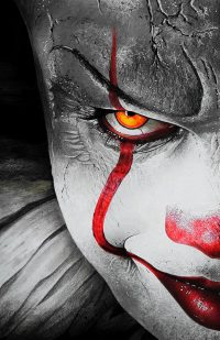 Pennywise Wallpaper 41