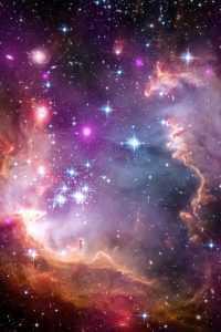 Galaxy wallpaper 45