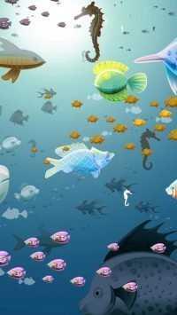 Underwater Wallpaper 13