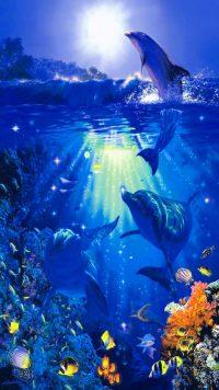 Underwater Wallpaper 43