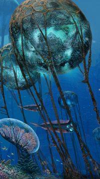 Underwater Wallpaper 41