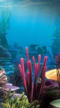 Underwater Wallpaper 33