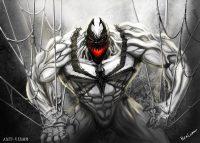 Venom wallpaper 41