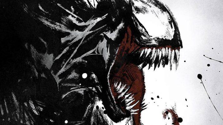 Venom wallpaper 1