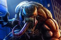 Venom wallpaper 31