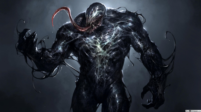 Venom Wallpaper Wallpaper Sun
