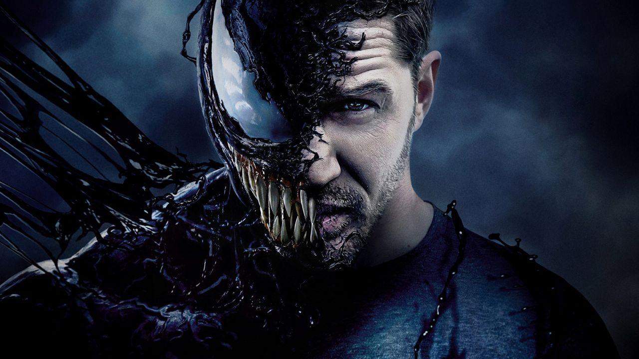 Venom wallpaper 2