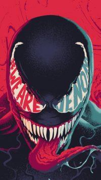 Venom wallpaper 34