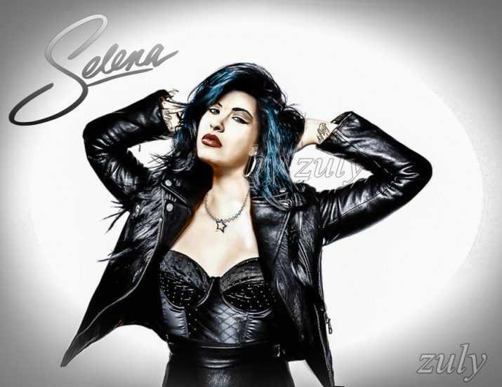 Selena quintanilla wallpaper