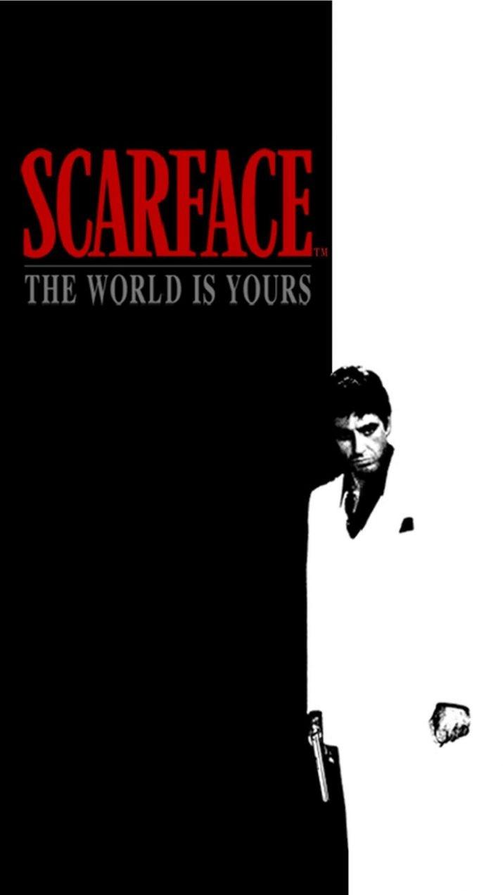 Scarface Wallpaper 1