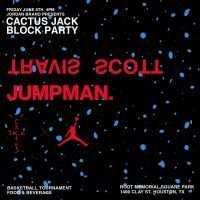 Cactus Jack Wallpaper 23
