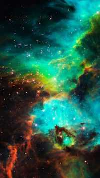 Galaxy wallpaper 48