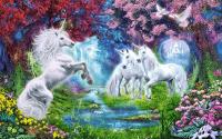 Unicorn wallpaper 26