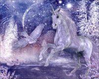 Unicorn wallpaper 21