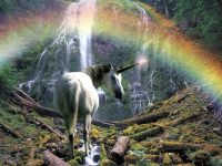 Unicorn wallpaper 18