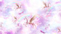 Unicorn wallpaper 13