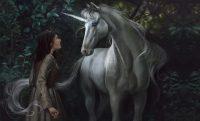 Unicorn wallpaper 10