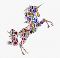 Unicorn wallpaper 34