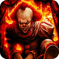 Pennywise Wallpaper 15