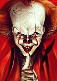 Pennywise Wallpaper 18