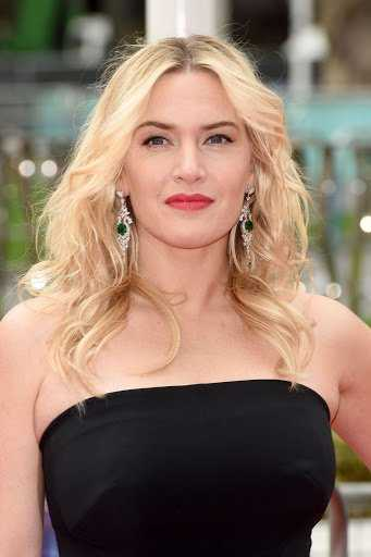 Kate Winslet Wallpaper 1