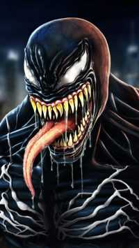 Venom wallpaper 19