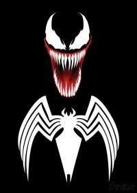 Venom wallpaper 10