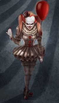 Pennywise Wallpaper 10