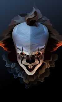 Pennywise Wallpaper 33