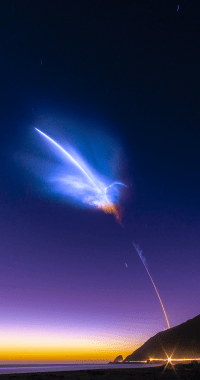 Spacex wallpaper 16