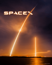 Spacex wallpaper 12
