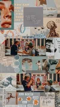Stranger Things Wallpaper 31