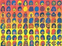 1960s Wallpaper 9