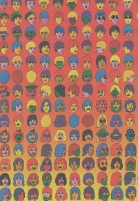 1960s Wallpaper 5