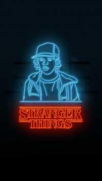 Stranger Things Wallpaper 18